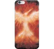 The Mocking Fire iPhone Case/Skin