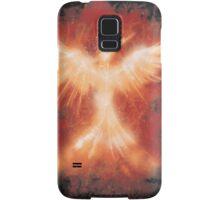 The Mocking Fire Samsung Galaxy Case/Skin
