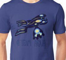 Pokemon / Team Aqua Tee Unisex T-Shirt