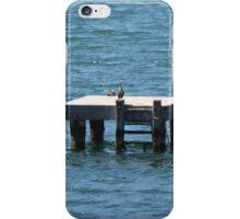 Geelong Bay Photo iPhone Case/Skin