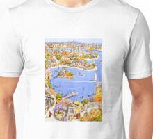 Summer cruise Unisex T-Shirt