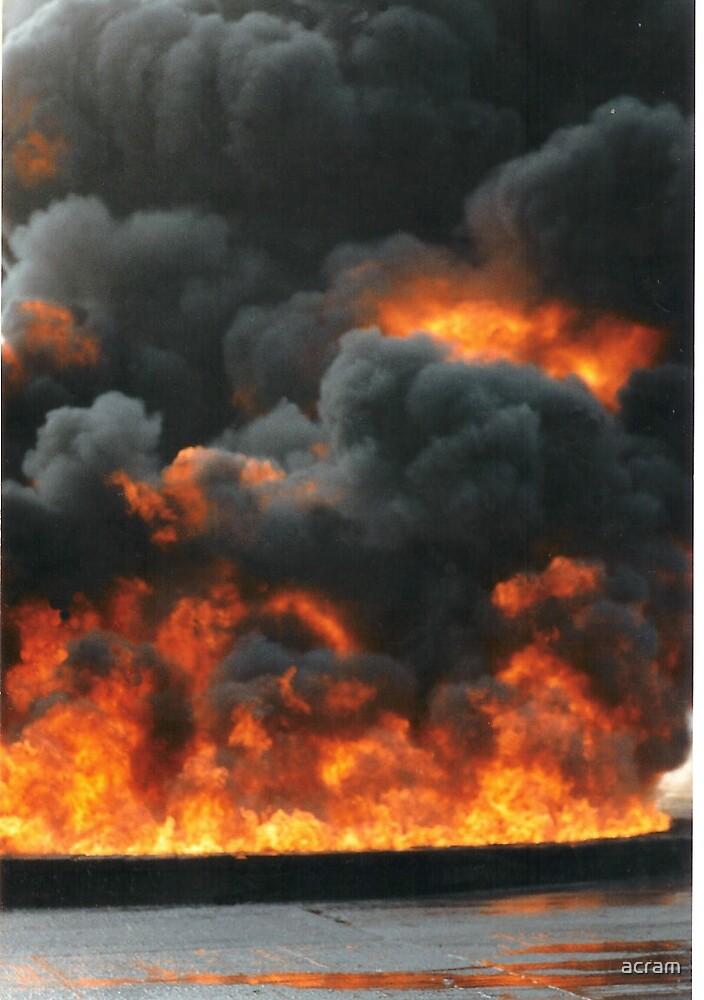 Fire.4 by acram