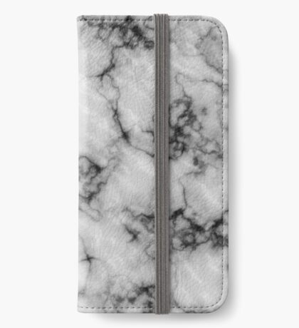 Real Marble iPhone Wallet/Case/Skin