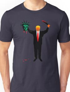 Trump and Liberty Unisex T-Shirt