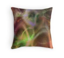 Creations Thought Throw Pillow