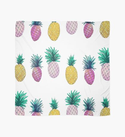 Pineapples  Scarf
