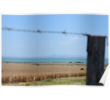 You Yangs from Portarlington Poster