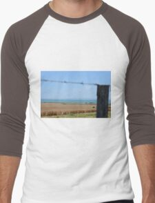 You Yangs from Portarlington Men's Baseball ¾ T-Shirt