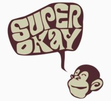 Superokay Monkey talks II by Superokay