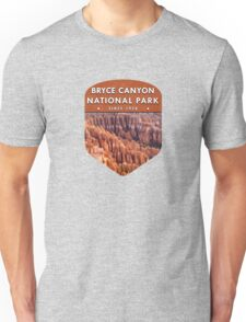 Bryce Canyon National Park 2 Unisex T-Shirt