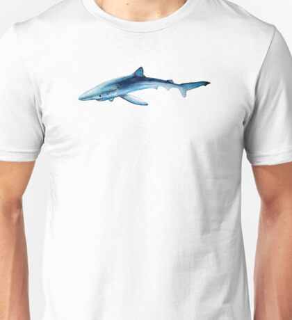 Blue Shark 2.1 Unisex T-Shirt