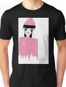 the nx Unisex T-Shirt