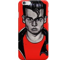 Cry-Baby *RE-EDITED! iPhone Case/Skin