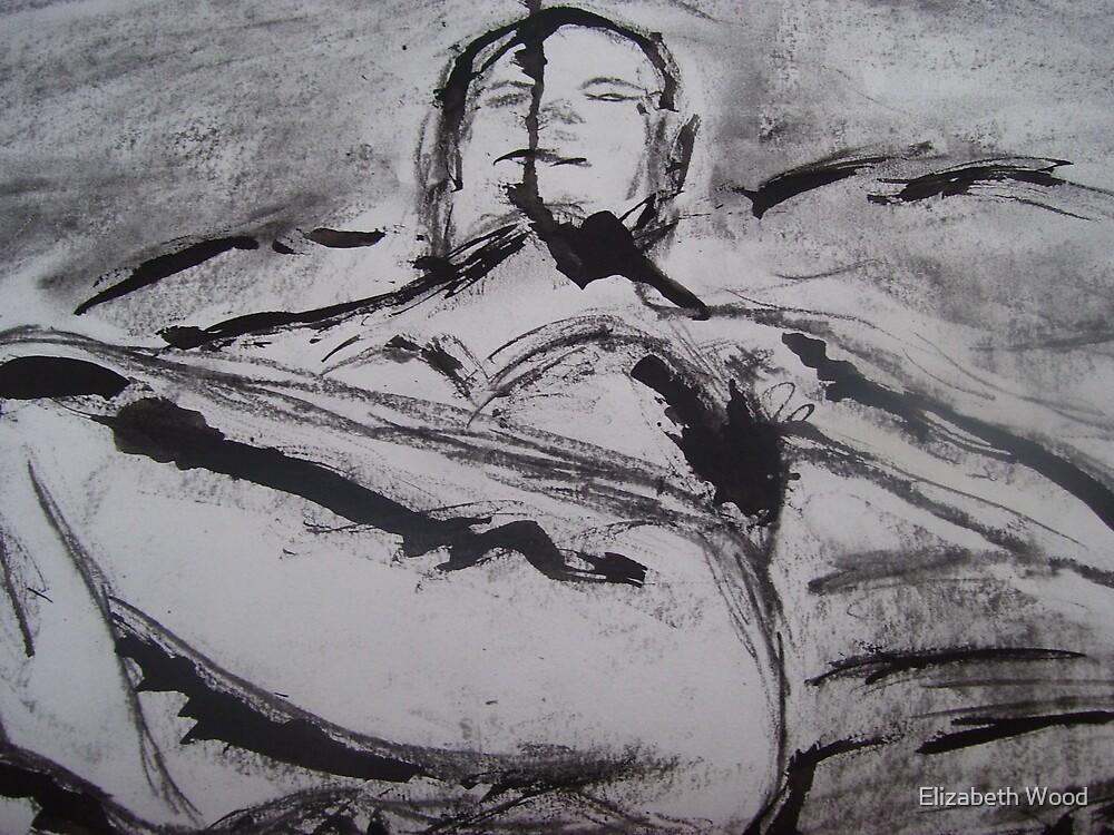 Lay Beside Me by Elizabeth Wood