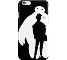 """Tadashi Is Here"" iPhone Case/Skin"