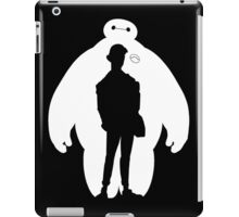 """Tadashi Is Here"" iPad Case/Skin"