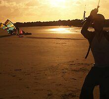 Kite 5 by Tony Moore