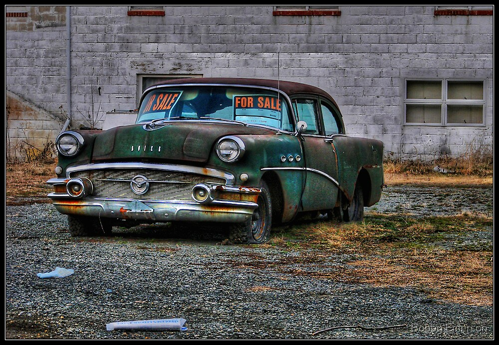 Buick For Sale by Bobby Emerson