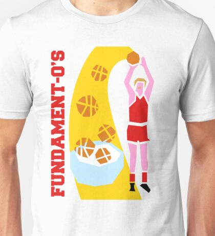 Fundament-o's Unisex T-Shirt