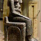 Statue of Princess Redji by annalisa bianchetti