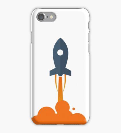 Rocket iPhone Case/Skin