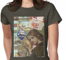The Best Souvenir Of All.. Womens Fitted T-Shirt