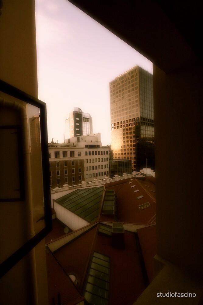 window by studiofascino