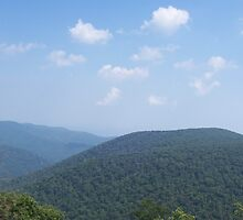 Shenandoah Valley by Elf2004