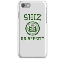 "Shiz University - Wicked ""Elphie"" Version iPhone Case/Skin"