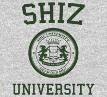 "Shiz University - Wicked ""Elphie"" Version by Johanna Martinez"