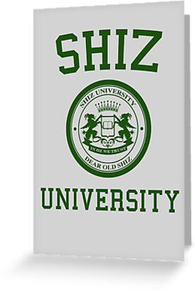 "Shiz University - Wicked ""Elphie"" Version by Johanna Martinez"