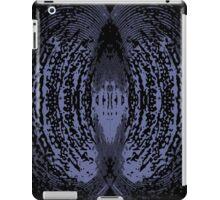 in nomine innominatum iPad Case/Skin