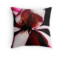 fire me Throw Pillow