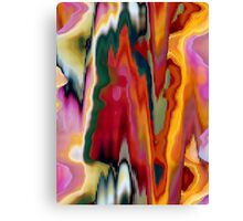 What Is It About Color? Canvas Print