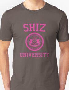 "Shiz University - Wicked ""Popular"" Version T-Shirt"