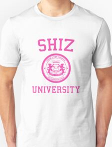 "Shiz University - Wicked ""Popular"" Version T-Shirt"