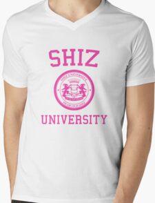 "Shiz University - Wicked ""Popular"" Version Mens V-Neck T-Shirt"