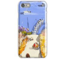 West end waters iPhone Case/Skin