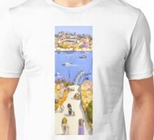 West end waters Unisex T-Shirt