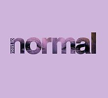 Next To Normal - Eyes by Johanna Martinez