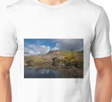 Wasdale Packhorse Unisex T-Shirt