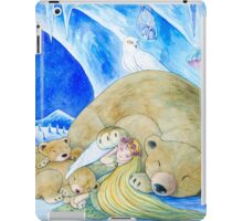 Winter Night iPad Case/Skin