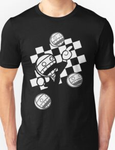 Ghostrace Lawface T-Shirt