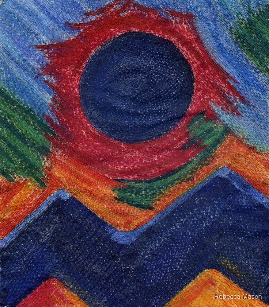 Abstract 1 by Rebecca Mason
