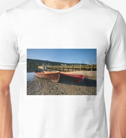 Coniston Water Unisex T-Shirt