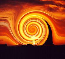 End of Days by Gordon Hewstone