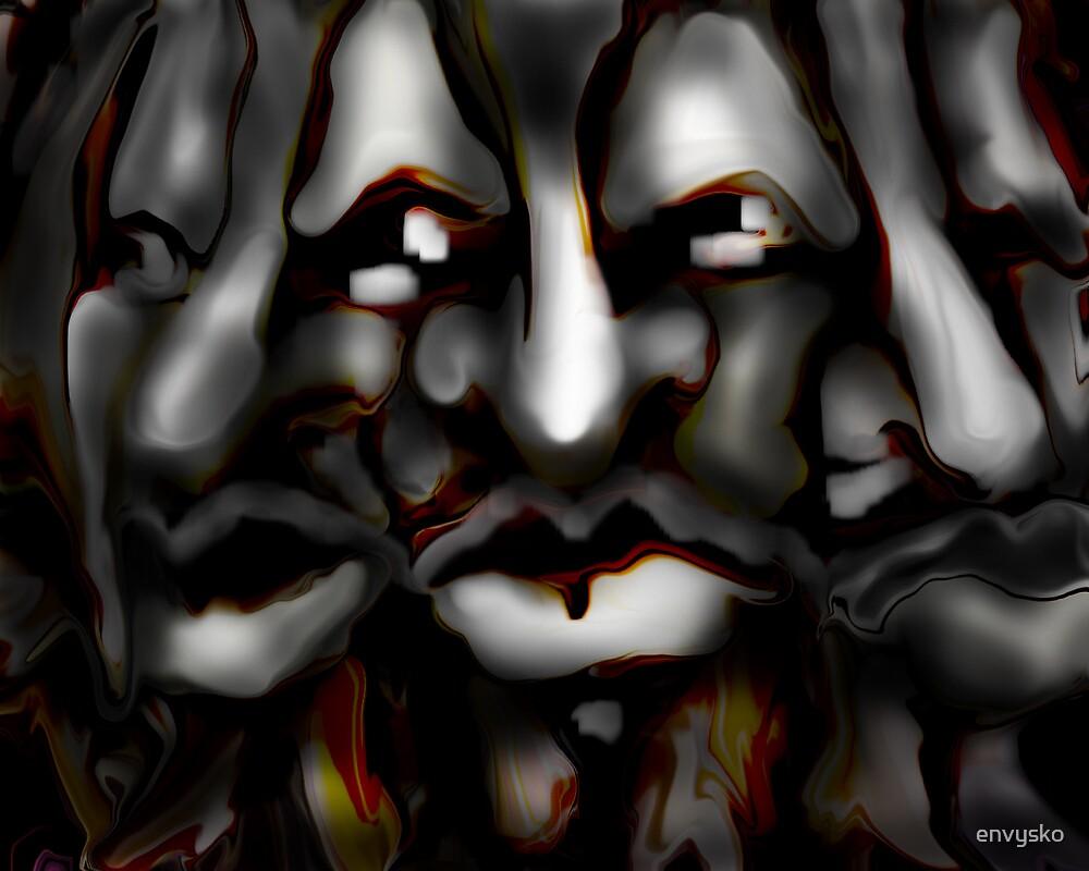 3faces by envysko
