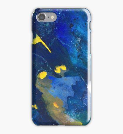 Volcanic Ash  iPhone Case/Skin