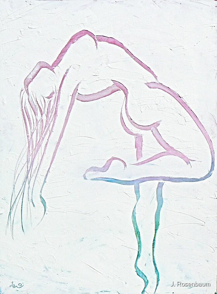Grace by Jennie Rosenbaum