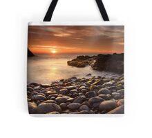 Sun and Stone Tote Bag